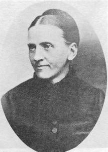 Pauline (Farabaugh) Schwab