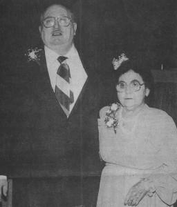 Aaron & Rita