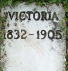 Victoria Bechel Tombstone 2 Nicktown
