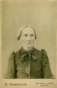 Victoria (Farabaugh) Bechel