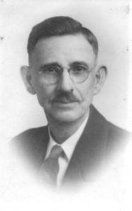 Gilbert Farabaugh, Sr