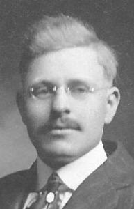 Walter D. Farabaugh (1893-1918)