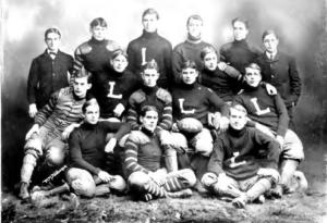 Lehigh Football Team of 1902