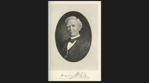 Judge Harry White