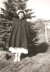 Barbara Kirsch - Nurse grad 2