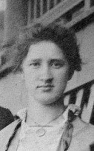 Mary Adelaide Farabaugh