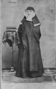 Mother Theresa Moser (ca 1848-1918)