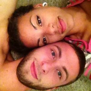 Patrick and Kayla Lindsey Gibbons