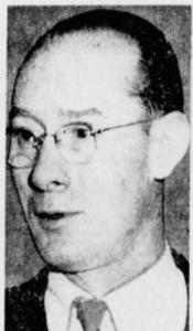 James Farabaugh of Ambrose