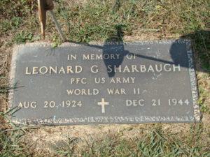 leonard-sharbaugh-tombstone-2